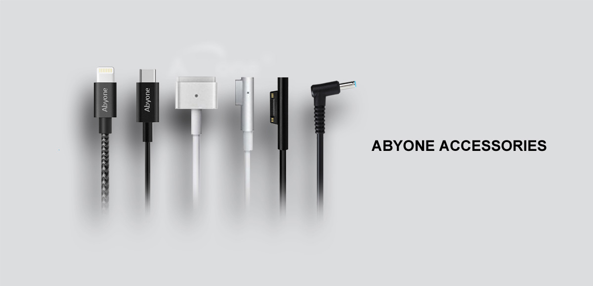 9-ABYONE ACCESSORIES